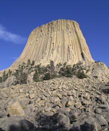 Смогутли страдающие гигантоманией архитекторы переплюнуть мать-природу?