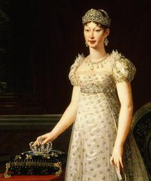 Наполеон расточал свои силы со многими женщинами. Хотя далеко не все из них украсили его донжуанский список, среди них оказались такие, которые заткнули за пояс самого Бонапарта.