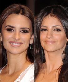 Две сестры - одно лицо?
