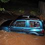 Наводнение в Великобритании: затоплены более 800 домов