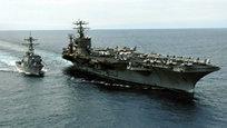 Авианосец  Карл Винсон  относится к классу многоцелевых атомных авианосцев  Нимиц . Каждое судно этого класса является уникальным по количеству денег, потраченных на постройку. Правительство США выделяет огромные средства на модернизацию авианосцев, так как они являются основной ударной силой ВМФ США.