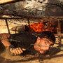 Военное крыло ХАМАС организовало  Молодежные лагеря освобождения  для приблизительно 25 тысяч палестинских юношей и девушек в возрасте от 15 до 21 года, чтобы подготовить их, по выражению официальных представителей ХАМАС,  к отражению любой возможной атаки Израиля .