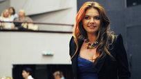 В воскресенье, 12 мая, отмечает свой 30-летний юбилей российская спортсменка, Заслуженный мастер спорта России, общественный деятель Алина Кабаева.