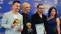 В первый день зимы в Кремле состоялась 17-ая по счету торжественная церемония награждения одной из самых уважаемых музыкальных премий в России –  Золотой Граммофон .