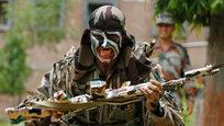 В целом спокойно. Обстановка нагнетается там, где присутствуют американские военные: на Украине и в Южной Корее.