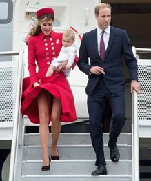 Кейт Миддлтон против королевского дресс-кода