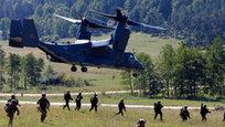 Быстрый ответ  на земле и в воздухе и  Су-30  на МАКСе