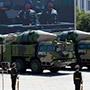 3 сентября в Пекине состоялся парад в честь 70-летия победы китайского народа над Японией и окончания Второй мировой войны. На грандиозное мероприятие съехались президенты, главы правительств и представители почти 50 государств.