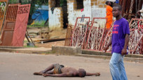 Лихорадка Эбола — острая вирусная высококонтагиозная (имеющая высокую степень заразности) болезнь, которая характеризуется тяжелым течением, высокой смертностью и развитием геморрагического синдрома (склонность к кожной геморрагии и кровоточивости слизистых оболочек). Смертность лихорадки доходит до 90 процентов. Вспышки лихорадки Эбола происходят в основном в отдаленных селениях Центральной и Западной Африки, близ влажных тропических лесов. В последнее время наблюдается всплеск заболеваний этим смертельным недугом. Станетли лихорадка Эбола чумой XXI века?