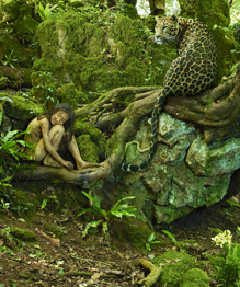 Маугли среди нас