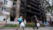 Юго-восток Украины: войну уже не остановить?