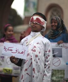 Йемен в огне. США греются у костра