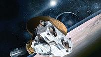 Плутон не перестает удивлять ученых