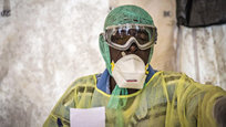 Жертвами вируса Эбола стали 1013 человек