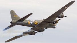 Фотопарад мировых бомбардировщиков