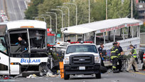 Самым масштабным происшествием уходящей недели стала давка в Мекке, в которой погибло более 700 человек.