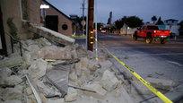 Количество пострадавших в результате землетрясения на севере американского штата Калифорния возросло до 120 человек.