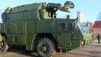 Первая батарея зенитно-ракетного комплекса «Тор-12» поступила на вооружение белорусских противовоздушных сил.