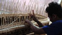 Самые экологически чистые гробы производят в небольшой индонезийской деревне Трэнгсан. Хотите увидеть, как это делается?