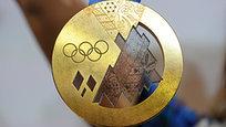 Олимпийские медали Сочи-2014