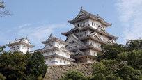 Старинные замки навевают мысли о Европе и средневековых рыцарях, но были они и у японских самураев. Погостим в красивых внешне и страшно неуютных внутри домах для боязливых, как поговаривали жившие в юртах кочевники.