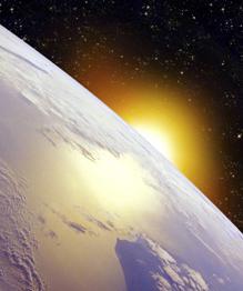 Ученые узнали, как погибнет Земля