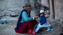 Перу: Непростая жизнь простых людей
