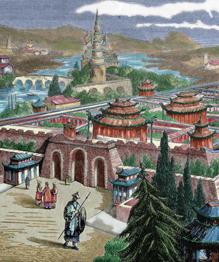 Великие города прошлого