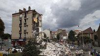 Франция, США, Пакистан - разные страны, боль от трагедий одна