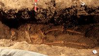 Археологи из Флоренции обнаружили останки женщины, которая предположительно является Лизой Герардини — моделью, позировавшей Леонардо да Винчи для картины  Мона Лиза