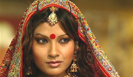Национальные особенности женской красоты