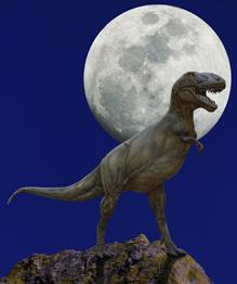Раскрыта тайна гибели динозавров