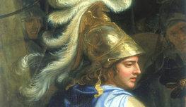 Александр Великий, царь Македонии, попадает в самые разные рейтинги самых-самых среди политиков, военачальников, героев и т. д. При жизни он сделался сыном Зевса-Амона, стал героем не только для Запада, но и для Востока, где его величали Искандером. Но в Греции его осмеивали и даже презирали, а заслуги оспаривали. Кровавый тиран, как Наполеон и Чингисхан.