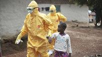 Эбола шагает по планете