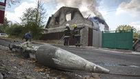 Чем уничтожают Донецк сегодня