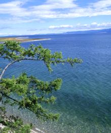Очи Земли. Самые глубокие озера мира