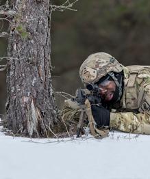 Приключения НАТО у границ России