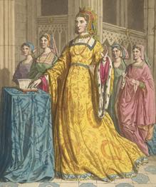 Удивительная судьба Маргариты Анжуйской