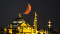 Неизвестные факты о Луне