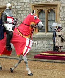 """Елизавета II: железный """"брак"""" с троном"""