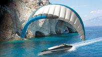 Самые необычные яхты мира