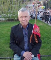 Владимир Буканов