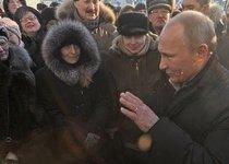 Вопросы Путину: глас народа