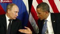 Россия будет направлять ракеты на своих врагов