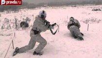 Снайперы: победа любит подготовку
