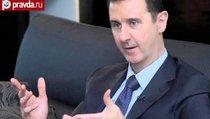 Ближневосточная рулетка: главный приз — Башар Асад