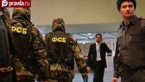 В Россию едут смертницы из Турции