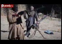 НАТО пасует перед талибами