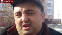 Грузинского вора задержали в Москве
