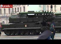 Парад Победы в Москве. Без комментариев